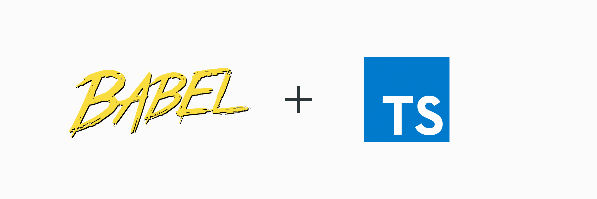 Introducing TypeScript in existing JavaScript projects with